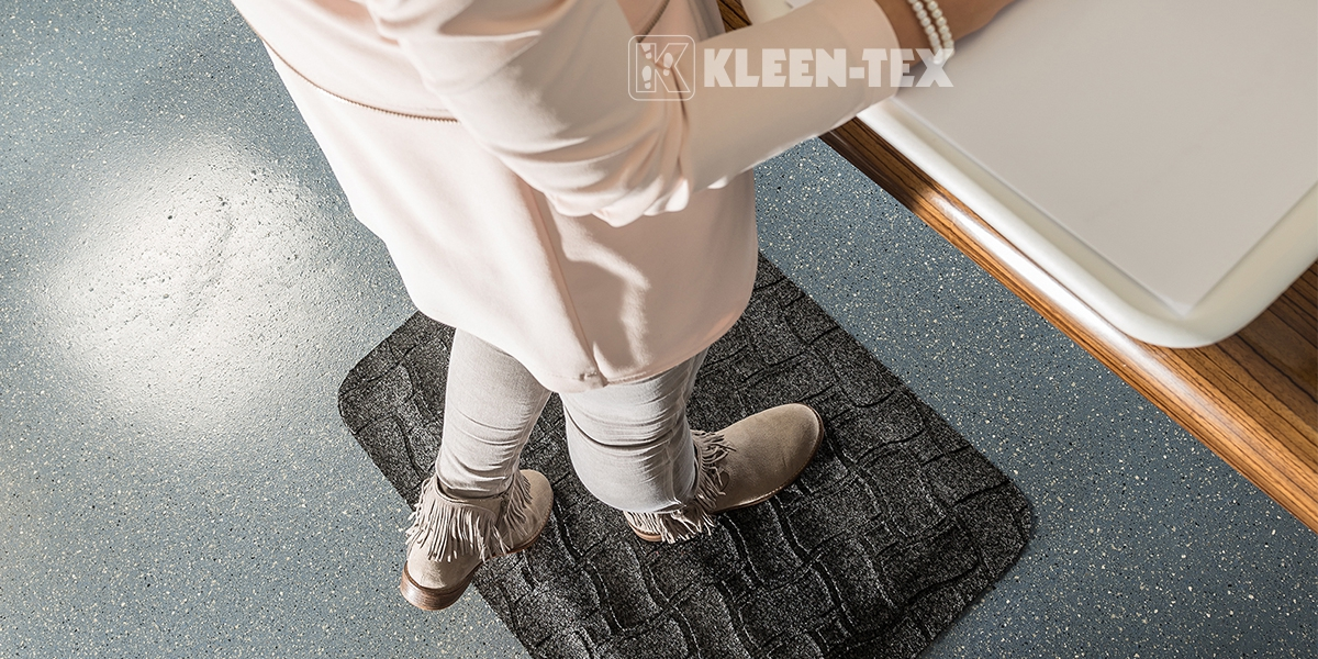 Kleen-Comfort Office